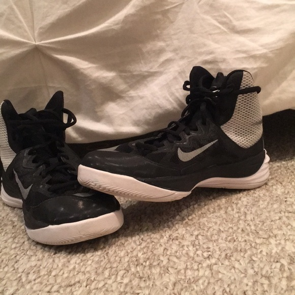 Nike Shoes | Old Basketball Shoes